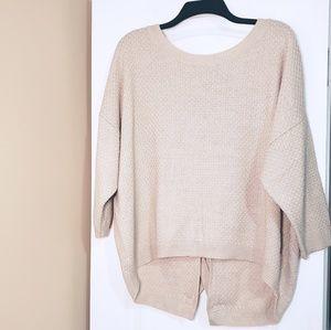 NY and Company Cross Back Sweater